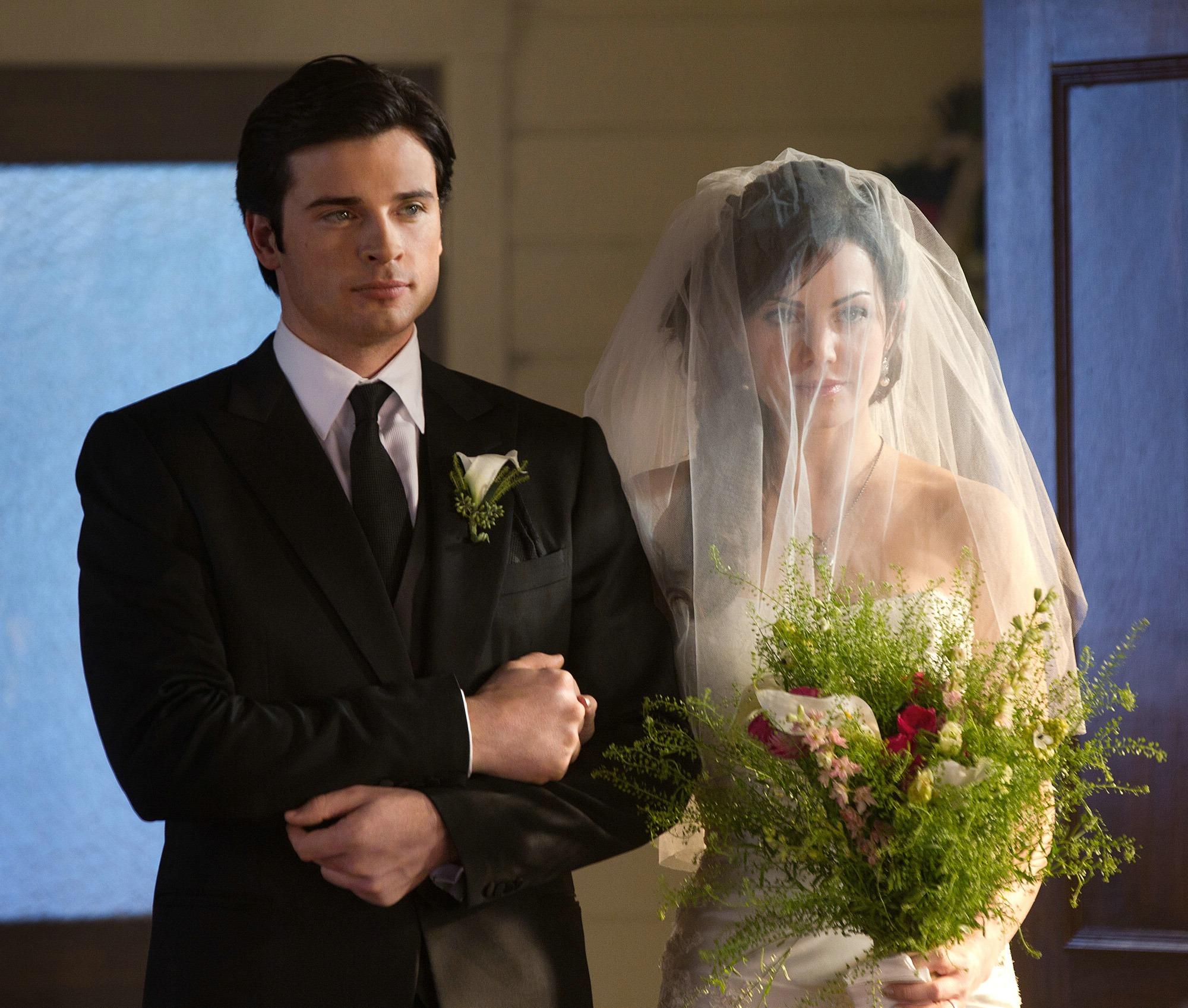 Tom tolan wedding